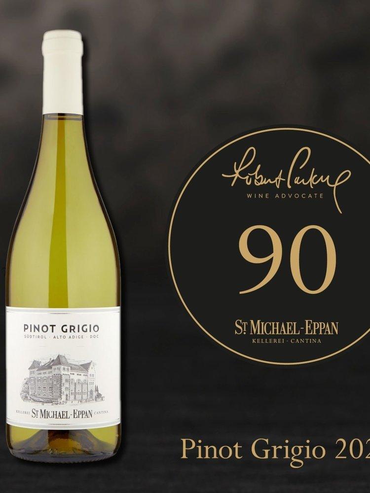 St. Michael Eppan Pinot Grigio Classico 2019