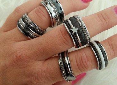 Wat is een iXXXi ring?