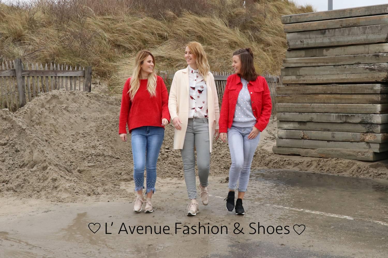 L'Avenue Fashion & Shoes