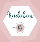 Kadobon - kies jouw gewenste bedrag