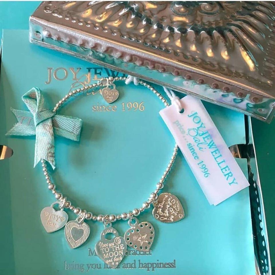 JOY Bali Buzios armband