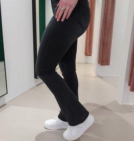 Flair jeans - zwart /grijs