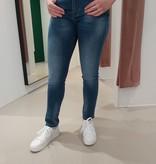Jeans rechte pijp