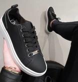 Fabs sneakers - zwart