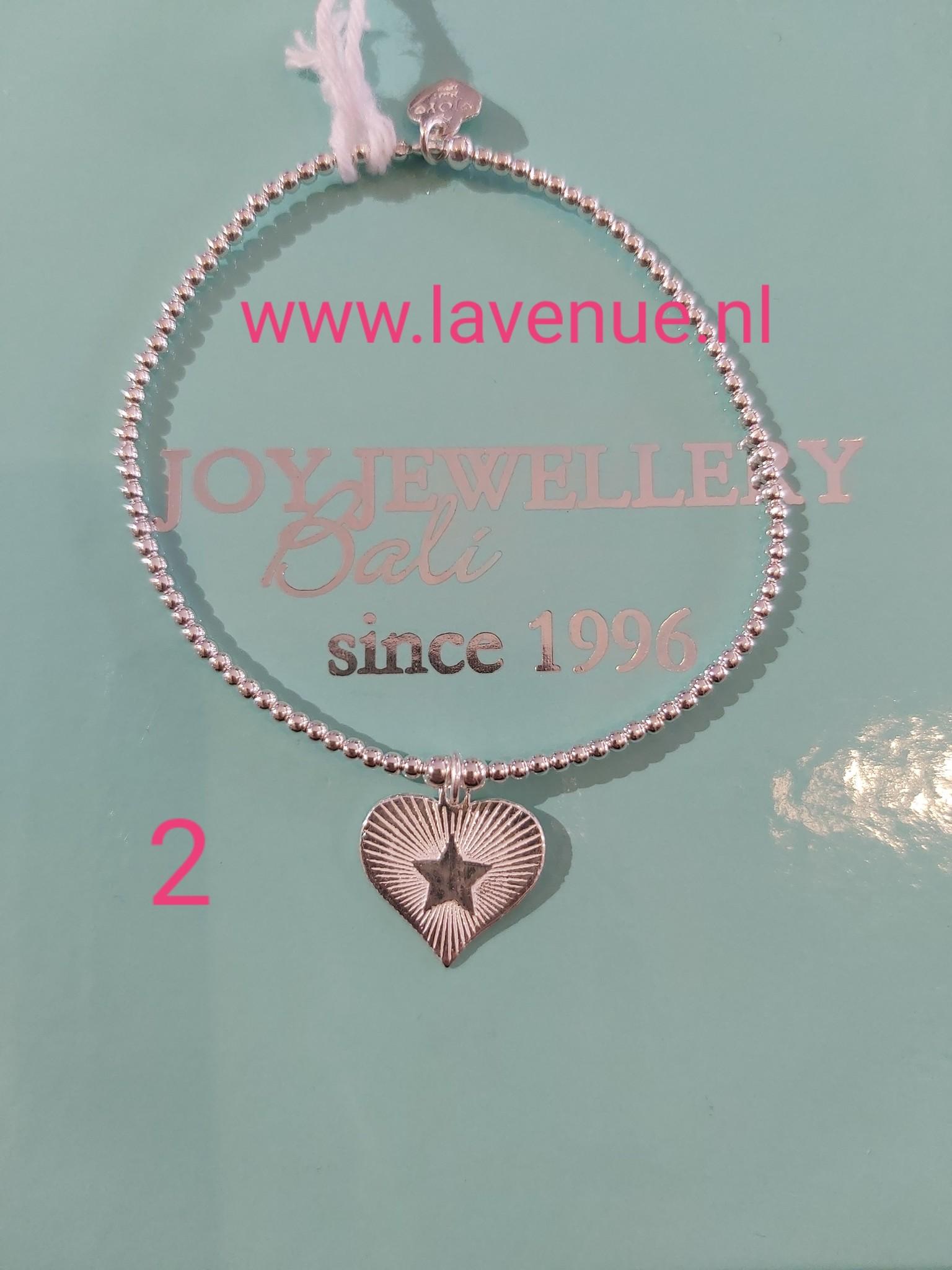 JOY armband Tiny Wish