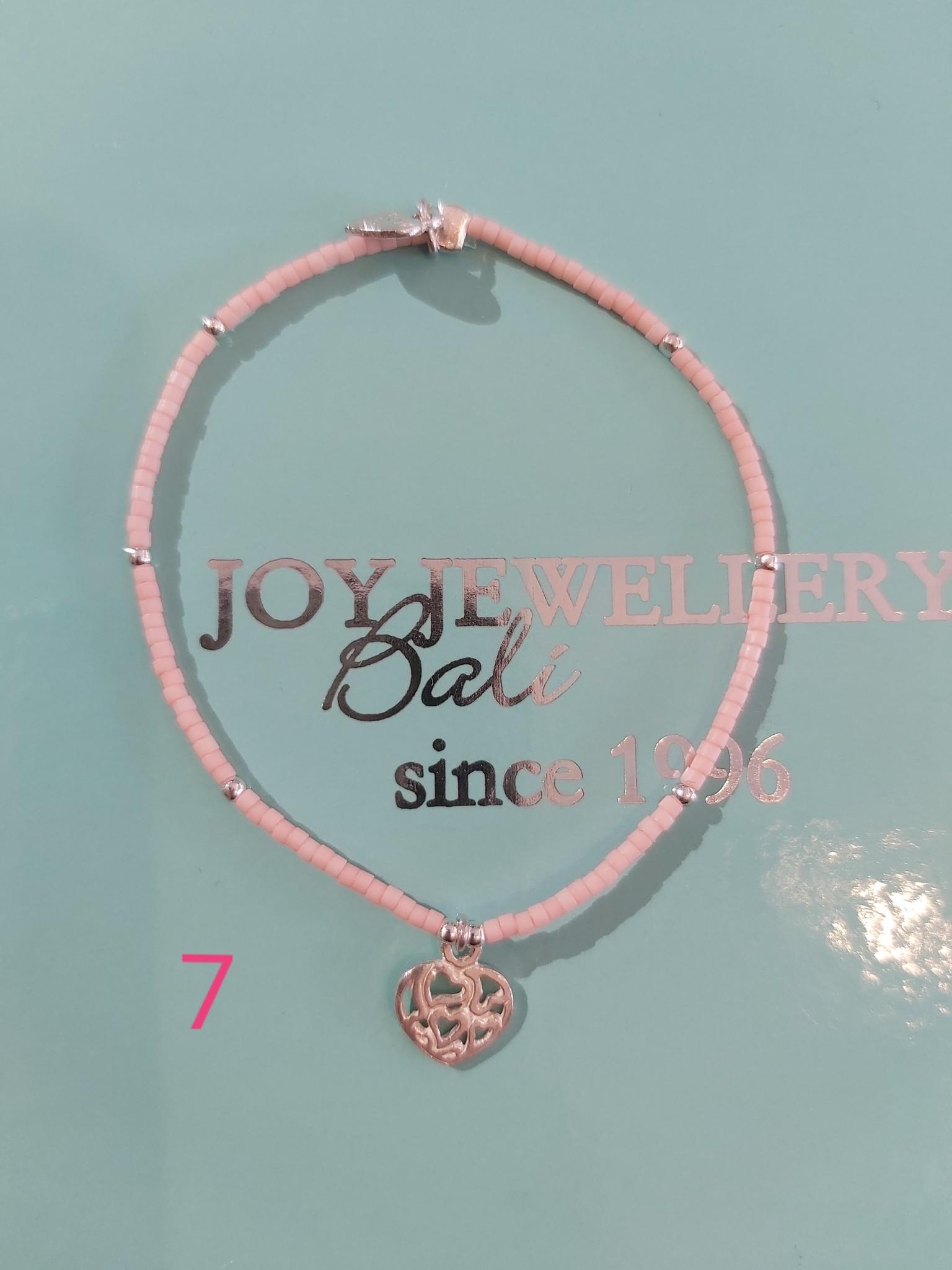 JOY Jamaica armband