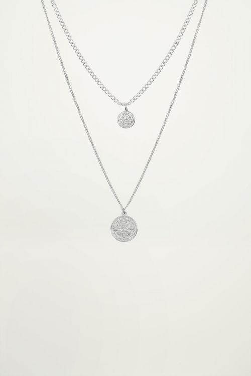My Jewellery dubbele ketting