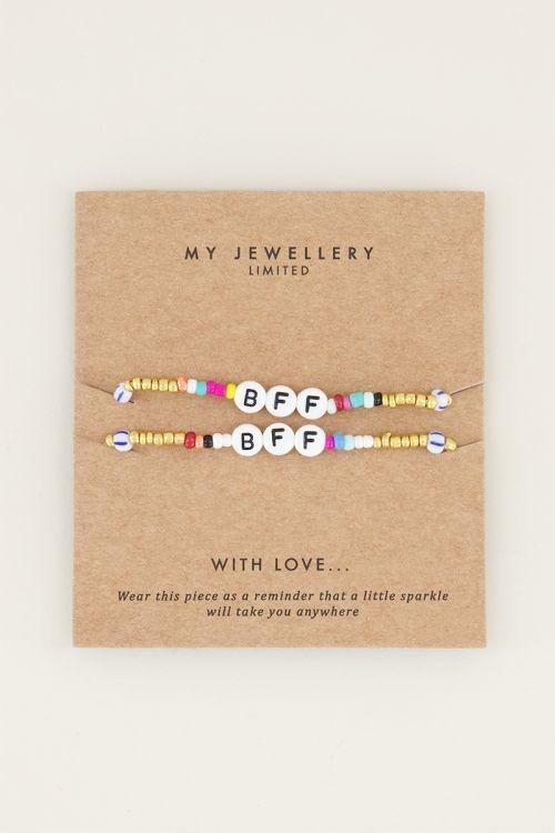 My Jewellery BFF armbandenset