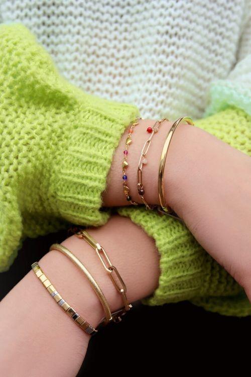 My Jewellery schakelarmband