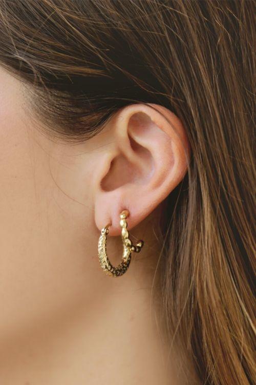 My Jewellery oorringen