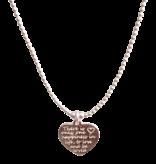 JOY Tarquina necklace happiness
