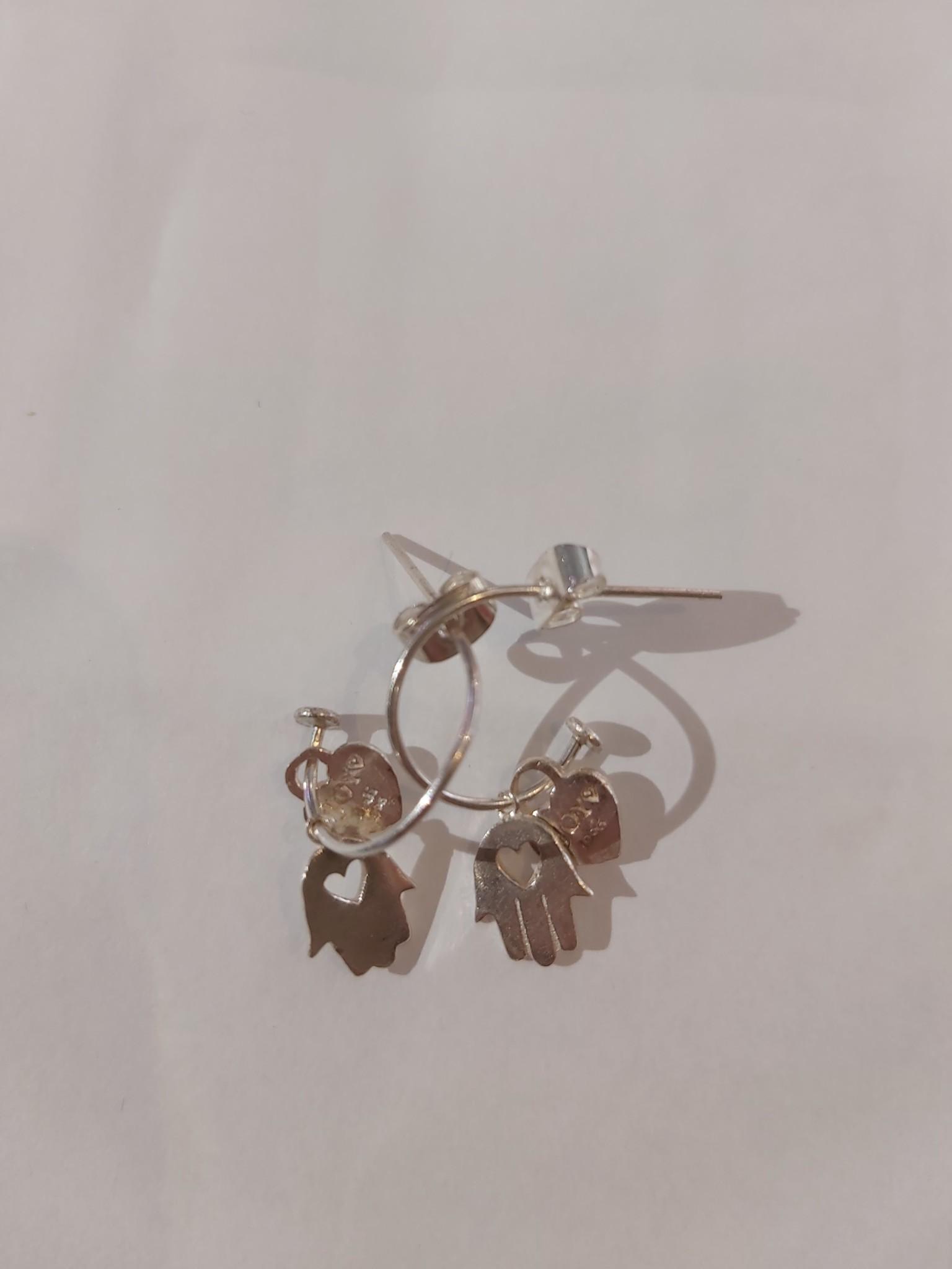 JOY bonita oorbellen