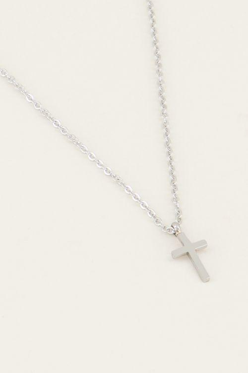 My Jewellery ketting kruisje