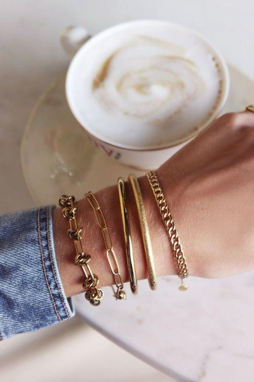 My Jewellery Knotted armband