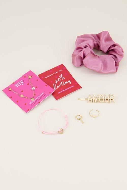 My Jewellery Love Box