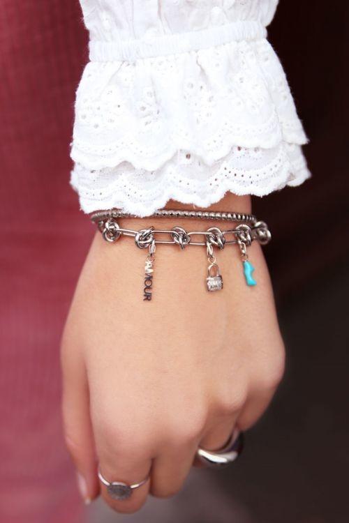 MY Moments armband