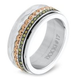 iXXXi ring - compleet