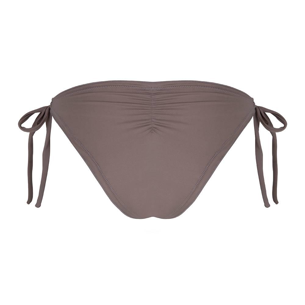 BOHO Bikini Bottum Brazillian - Taupe