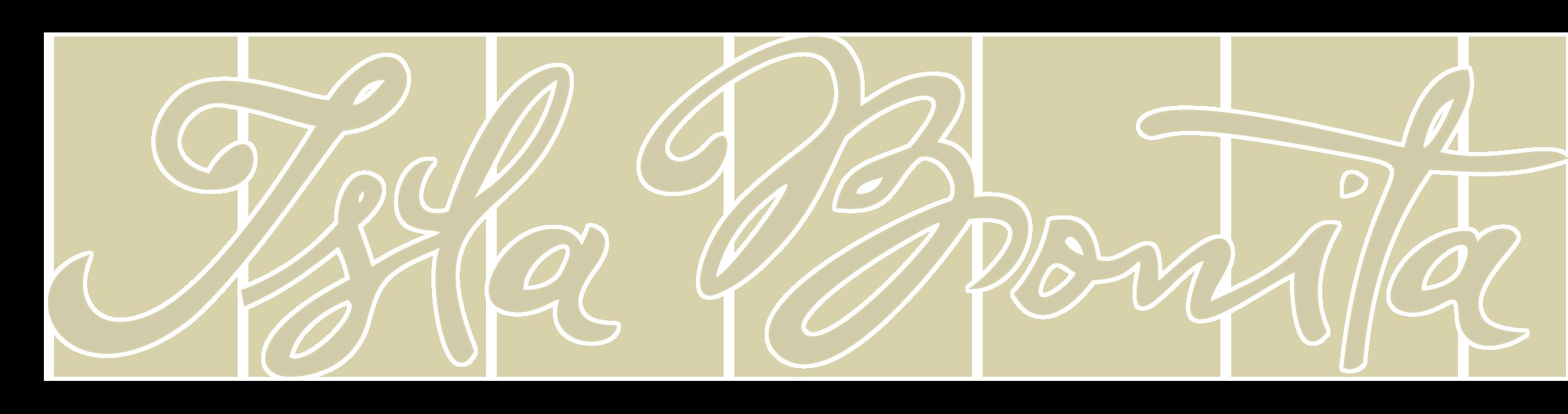Isla Bonita logo