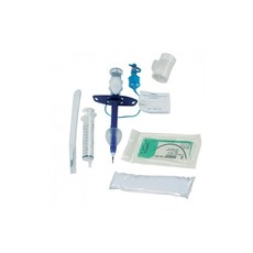 Emergency Cricothyroidotomy Set