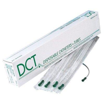 Cathéter d'aspiration DCT sans contrôle du vide de différentes tailles