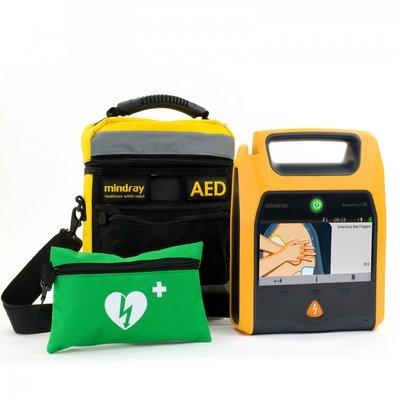 Mindray Mindray BeneHeart D1 AED  incl. draagtas