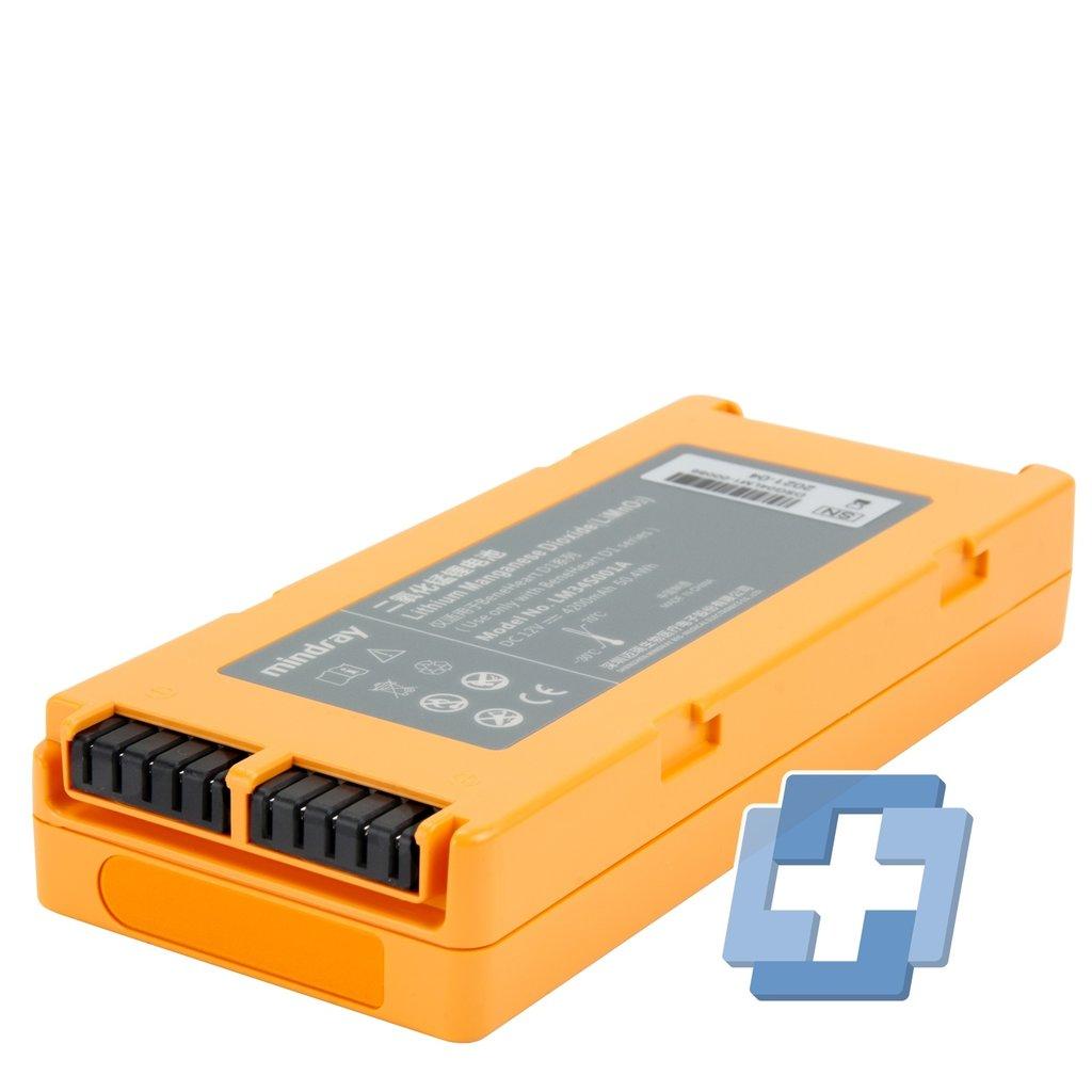 Mindray Batterie Mindray BeneHeart D1
