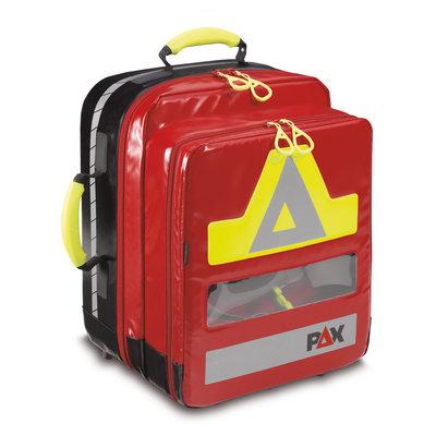 Pax Feldberg AED Pax-Plan rood