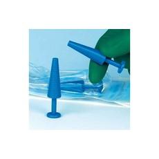 Catheterafsluitdopjes steriel/ 100st