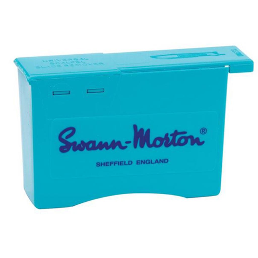 Swann Morton Swann Morton Knife Container / 10pc