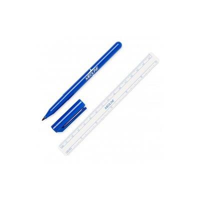 Medline Skin marker avec règle / 50pc