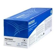 Cardinal Health Protexis PI Blue NeuThera, Gant, stérile, sans latex
