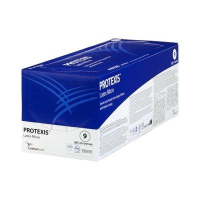 Cardinal Health Protexis Latex Micro Handschoen, steriel/ doos van 50 paar