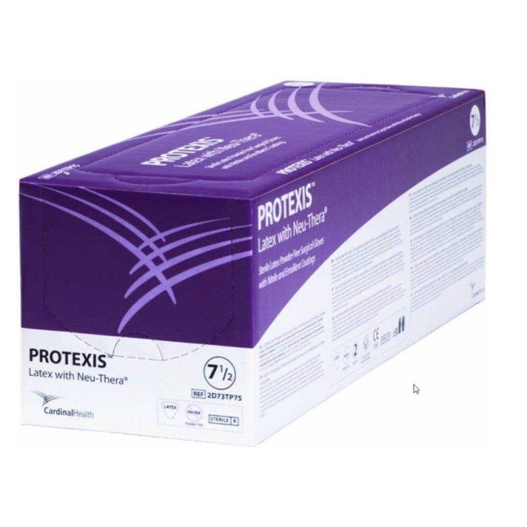 Cardinal Health Protexis Latex Handschoen, steriel/ doos van 50 paar