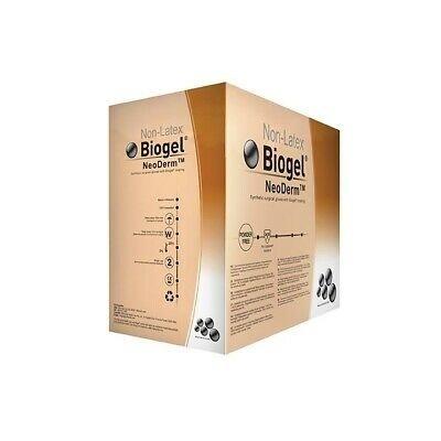 Mölnlycke Gant Biogel NeoDerm, stérile, sans latex