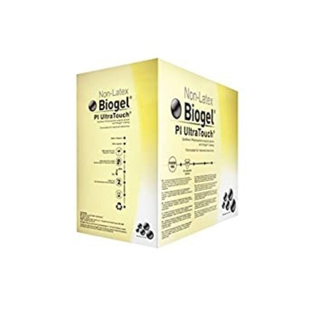 Mölnlycke Biogel PI Ultratouch Handschoen, steriel, latexvrij