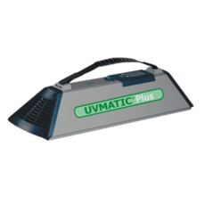 DDC Dolphin UVMATIC™ Plus  Air Purification System