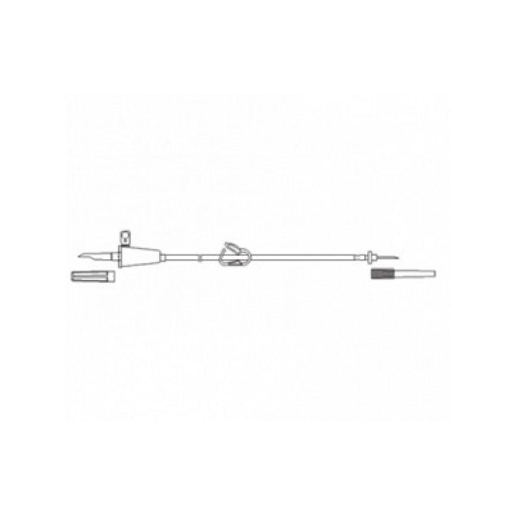 Système de couplage, aéré, l = 40cm/ 80pc
