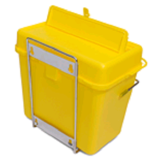 SafeBOX SafeBOX PRIME/GUARDIAN wandbeugel