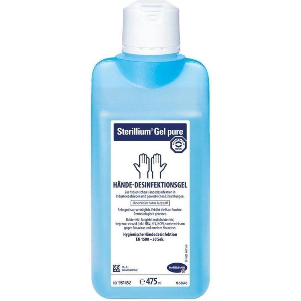 Hartmann Sterillium® Gel pure