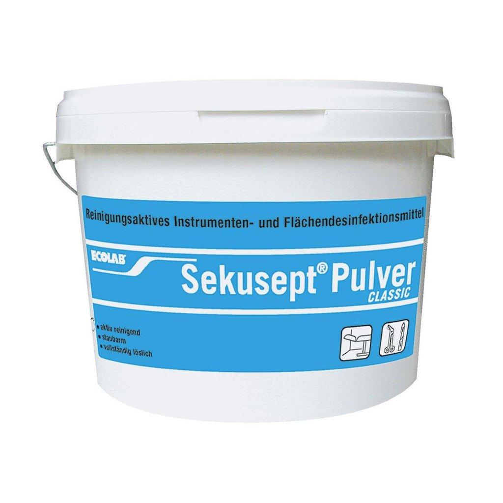 Sekusept Pulver Classic 2kg/ 1pc