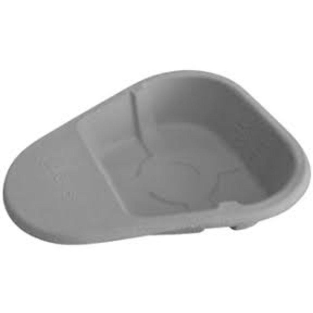 Curas Disposable Midi slipper pan 1,7L/ 150st