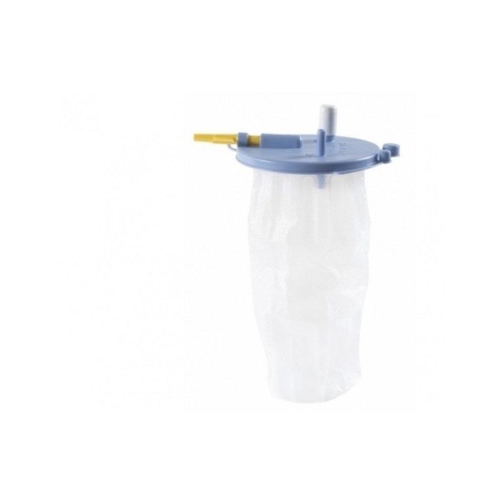 CA-MI CA-MI Disposable opvangzak 1L/ 1pc