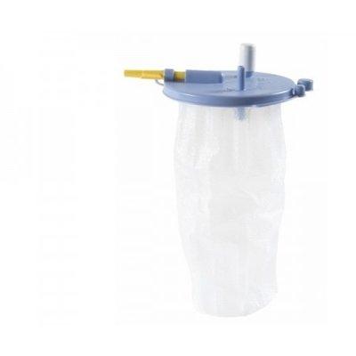 CA-MI Flovac disposable liner 3000ml per stuk
