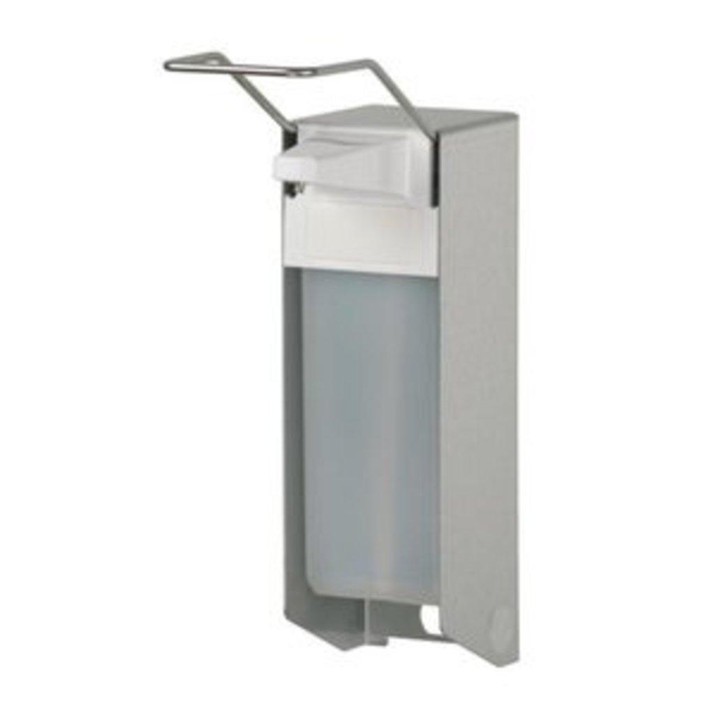 Dispenser voor zeep / alcohol 500ml/ 1st