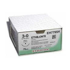 Ethicon Ethilon 9-0