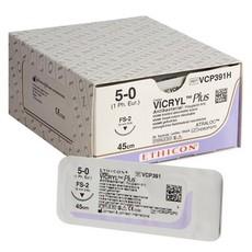 Ethicon Vicryl Plus 5-0