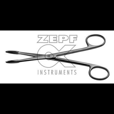 ZEPF Pince à friser GROSS-MAIER