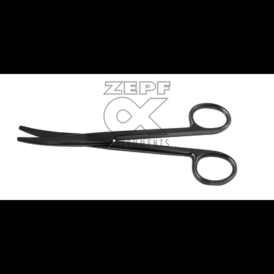 ZEPF Ciseaux MAYO-SILENT