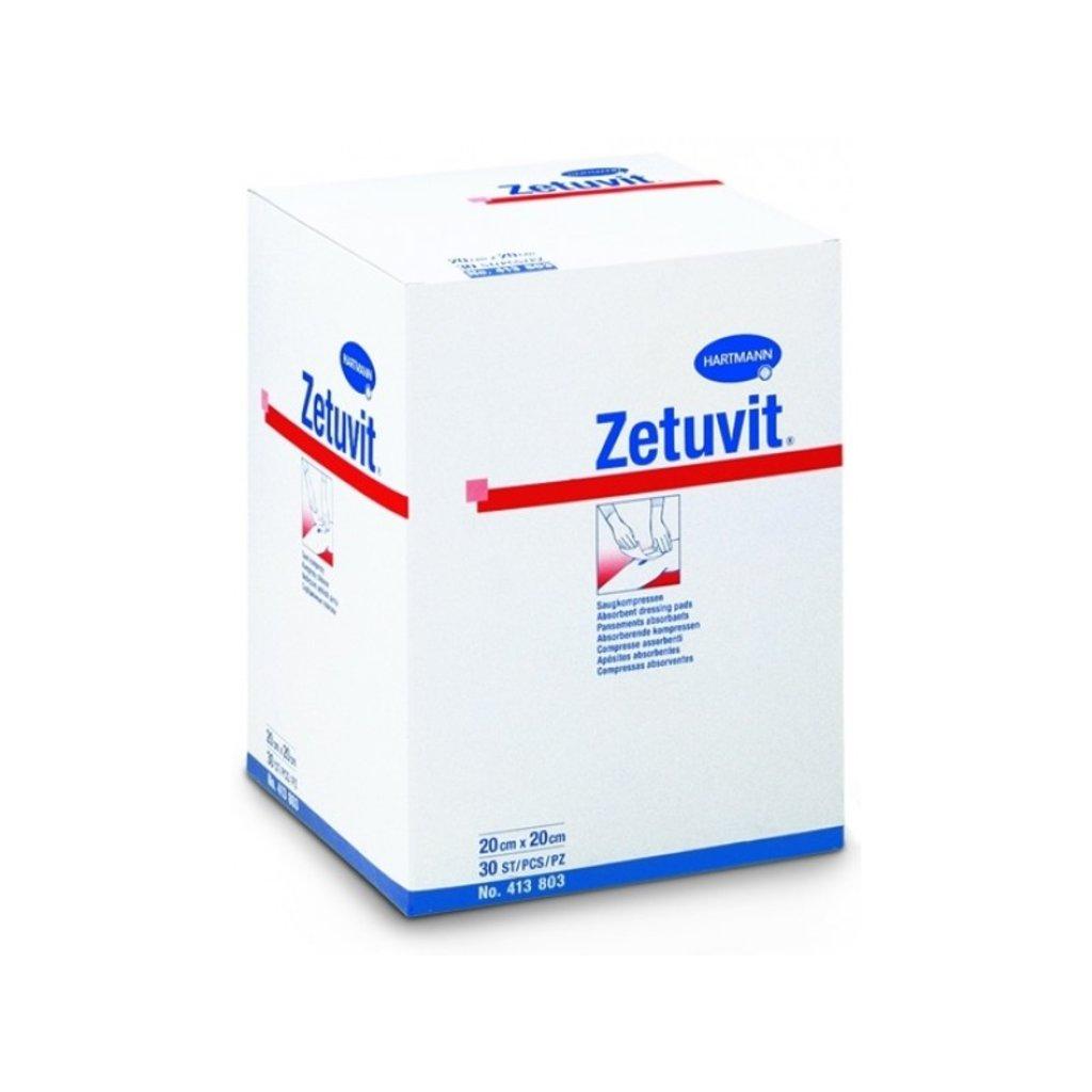 Hartmann Pansement absorbant Zetuvit pour plaies